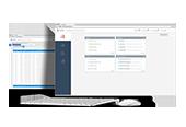 ACRUXWEB – Design para software de gestão ERP